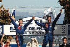 WRC - Bilder: Rallye Frankreich - 13. Lauf