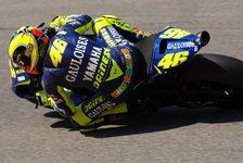MotoGP - Qualifying: Rossi überflügelt Gibernau im Schlussspurt