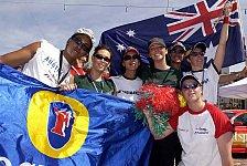 Formel 1 - Melbourne Demo-Run wird konkreter
