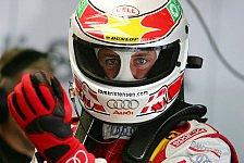 DTM - Tom Kristensen: Ich bin der glücklichste Rennfahrer der Welt