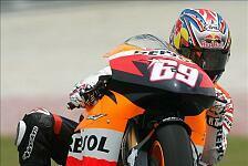 MotoGP - Hayden: Ducati wollte mich 2014 in die WSBK holen