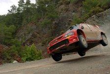 WRC - Mitsubishi: Optimismus nach toller Galli-Vorstellung