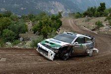 WRC - Ford: Punkte für beide Fahrer möglich