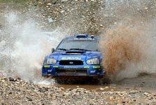WRC - Round IV: Mit diesen Pneus möchte Pirelli siegen