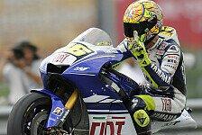 MotoGP - Rossi dominiert in Sepang
