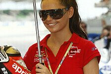 MotoGP - Bilder: Malaysia GP - Girls