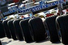 Formel 1 - FIA vor Kehrtwende: Doch kein Reifenmonopol?
