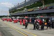 DTM - Team Rosberg vor dem Comeback?