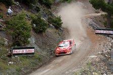 WRC - Peugeot: 'Das ist nicht genug´