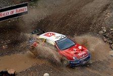 WRC - Citroen: Alles richtig gemacht