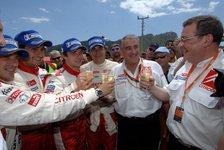 WRC - Citroen möchte 5. Sieg in Folge feiern