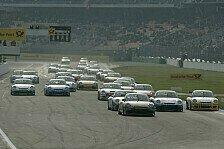 Carrera Cup - Start in die 20. Saison
