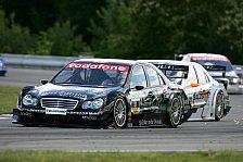 DTM - Mercedes ist bereit für Oschersleben