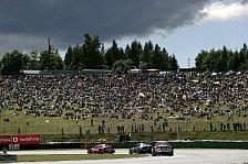 DTM-Besuch bei MotoGP in Brünn: Steckt mehr dahinter?
