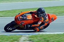 MotoGP - IDM Saisonfinale: Stefan Bradl gewinnt den Titel