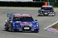 DTM - Audi möchte Vorjahreserfolg in Oschersleben wiederholen