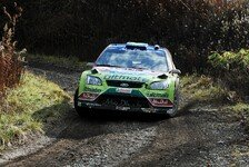 WRC - Vorschau Rallye Japan