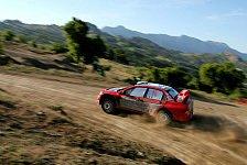 WRC - Personaländerungen bei Mitsubishi