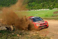 WRC - Interview Gigi Galli: Unsere Zeit kommt in zwei Rallyes