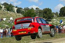 WRC - Bilder: Rallye Türkei - Rallye Türkei