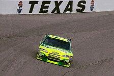 NASCAR - Jeff Gordon in Texas erstmals auf der Pole