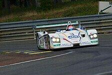 Mehr Motorsport - Drei weitere Starts des Audi R8 in der LMES
