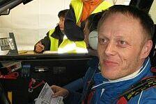 ADAC Rallye Masters - Entscheidung im hohen Norden