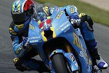 MotoGP - Spies 2013 bei Suzuki?