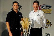 NASCAR - Vorschau Saisonfinale