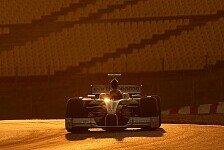 Formel 1 - Honda: Neues Motorenreglement ausschlaggebend