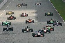A1GP - Nächste Rennen ebenfalls abgesagt