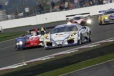 Le Mans Serien - Kaffer möchte punkten