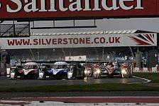Le Mans Serien - Bilder: Silverstone - 5. Lauf