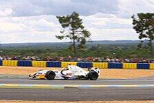 WS by Renault - Bilder: Frankreich - 13. & 14. Lauf
