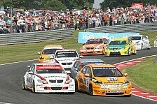 BTCC - BTC-Racing 2009 nicht am Start