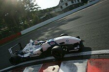 Britische F3 - Bilder: Spa-Francorchamps - 8. Lauf