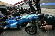 Britische F3 - Bilder: Silverstone - 9. Lauf