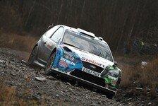 WRC - Duval kehrt in Deutschland zurück