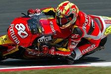 MotoGP - Tschechien GP: Das ist die Strecke in Brünn