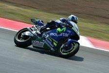 MotoGP - Qualifying: Rossi im Honda-Doppel-Sandwich