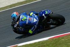 MotoGP - 250cc: Pedrosa bezwingt Titelrivalen