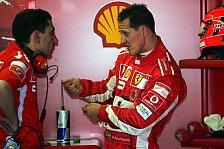 F1-Analyse: Aufbauarbeiter Schumacher bringt seinen Teams den Erfolg