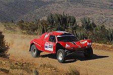 Mehr Rallyes - Interview Matthias Kahle und Thomas Schünemann