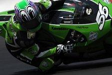 MotoGP - Bridgestone gesteht Probleme ein