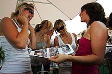 Formel 1 - Feature-Mittwoch: Die Newsletter