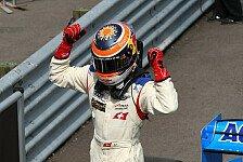 A1GP - Video - Schweiz triumphiert im Hauptrennen