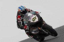 Superbike - Byrne verlässt Portugal als Schnellster