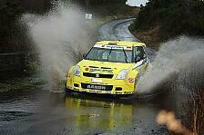 WRC - WRC-Debüt und JWRC-Finale