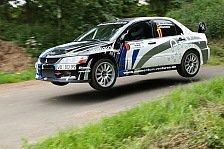 DRM - Video - Vogelsberg-Rallye Onboard