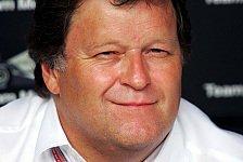 Formel 1 - Haug schlägt Ersatzrennen in Indy vor